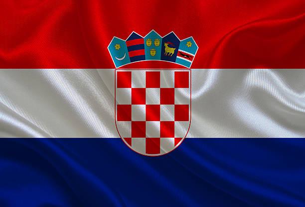 Chorvatsko vlajka 612x415