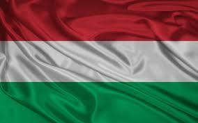 Madarsko vlajka